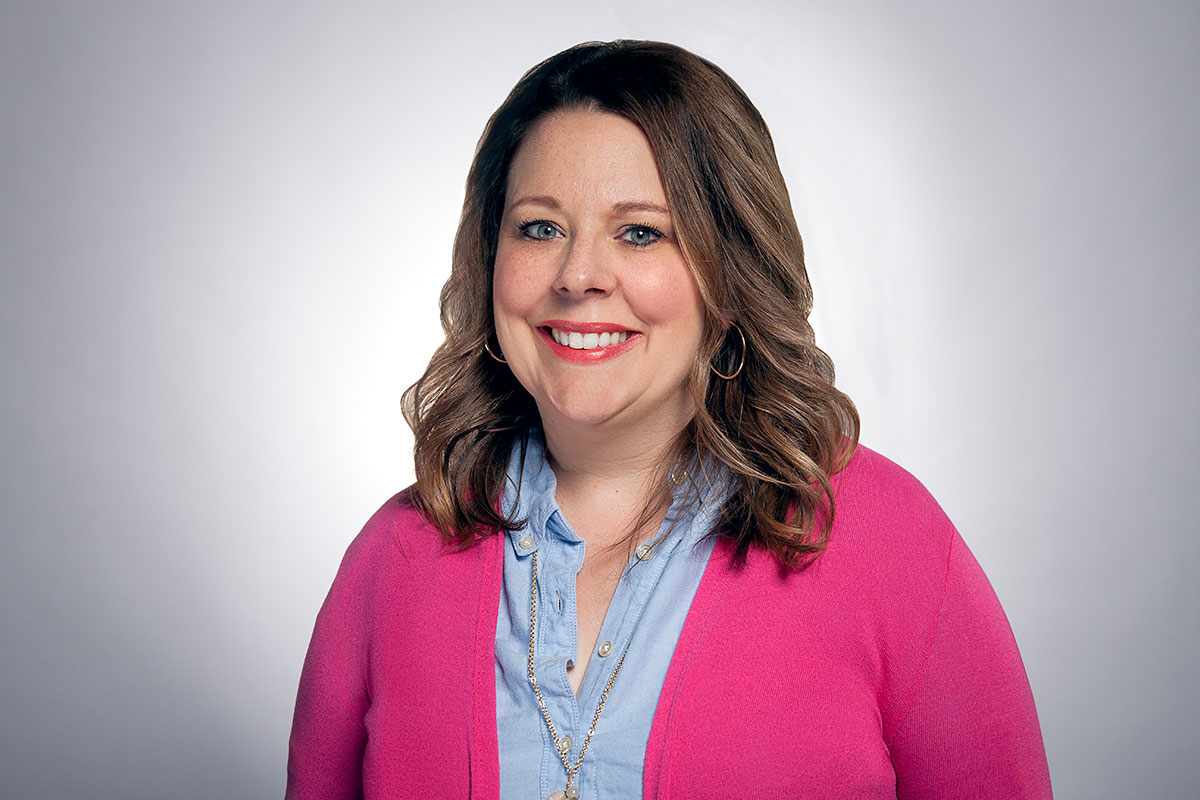 Kathryn Caplinger: About